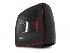 NZXT officially unveils the new Manta mini-ITX PC case
