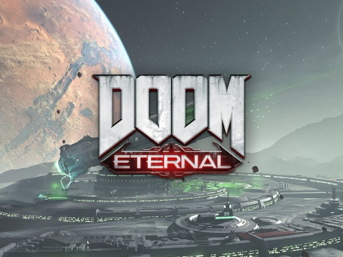 Bethesda shows Doom Eternal teaser ahead of E3 2019
