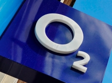 O2 takes the biggest chunk of UK airwaves