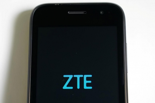 ZTE says company's future is at risk