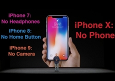 iPhone X can't make more than 15 phone calls