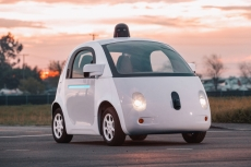 Google cars can manage three-point turns