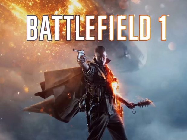 EA releases first Battlefield 1 trailer
