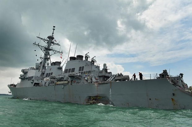 US Navy regrets following Jobs' dream