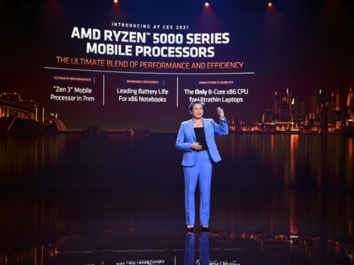 AMD posts impressive Q4 2020 and FY 2020 financial results