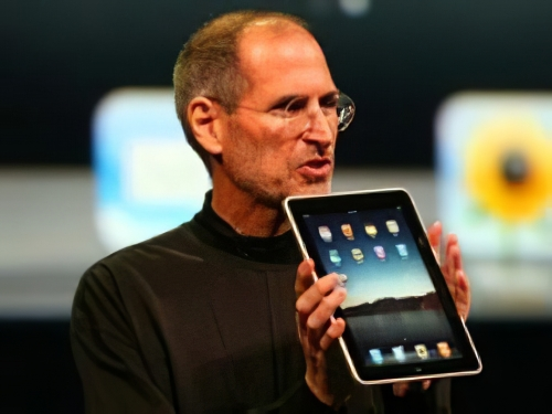 How the PC outlived Steve Jobs