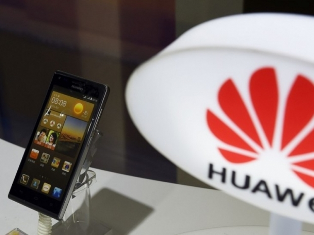 Huawei sees profit growth