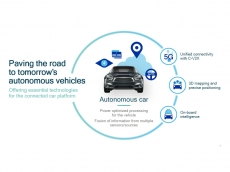 Qualcomm 5G enabled cars to arrive in 2021