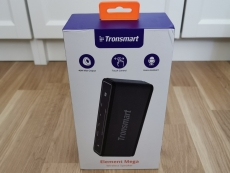 Tronsmart Element Mega SoundPulse Speaker reviewed