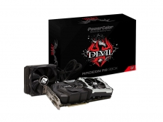 Powercolor announces new Devil R9 390X graphics card