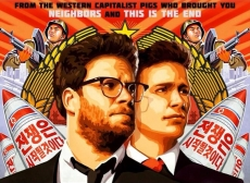 The Interview is a massive hit on torrent sites