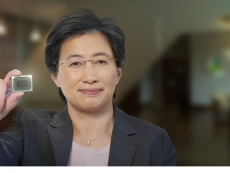 AMD revenues grow by a third