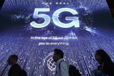 5G will not save the industry until next year