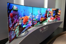 LG to triple OLED telly sales