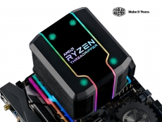 Cooler Master Wraith Ripper cooler comes in September