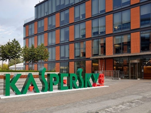 Kaspersky Lab makes antitrust complaint against Apple