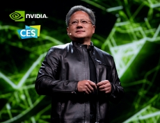 Nvidia CEO coming to CES 2017 with big announcements