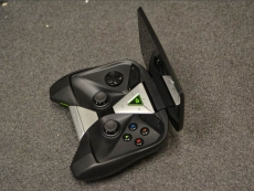 Second Nvidia Shield portable shows up in FCC filing
