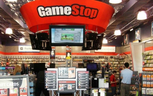 Moves to kill console drives could off GameStop