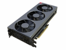 AMD Radeon VII rumored to be in short supply