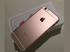iPhone 6S delivered and benchmarked