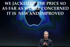 Apple's outrageous mark-up revealed