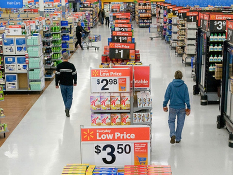 Save Time and Money with Walmart To Go