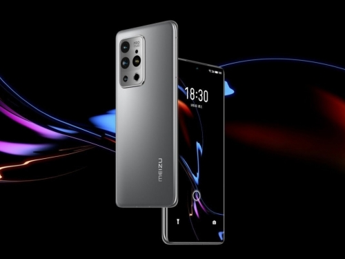 Meizu releases Meizu 18 and Meizu 18 Pro smartphones in China