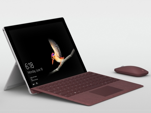 Microsoft goes cheap on the Surface