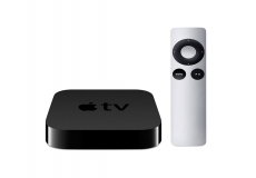 5th generation Apple TV trialed