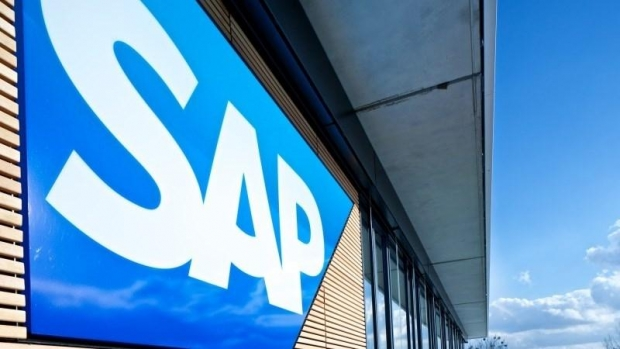 SAP shares fall on disappointing margins