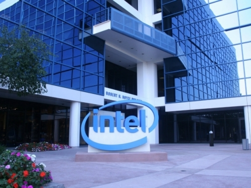 How Intel helped you stay home