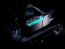 G.Skill announces Double Capacity (DC) Trident Z DDR4 memory kits