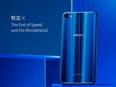 Meizu M3X is first with Helio P20