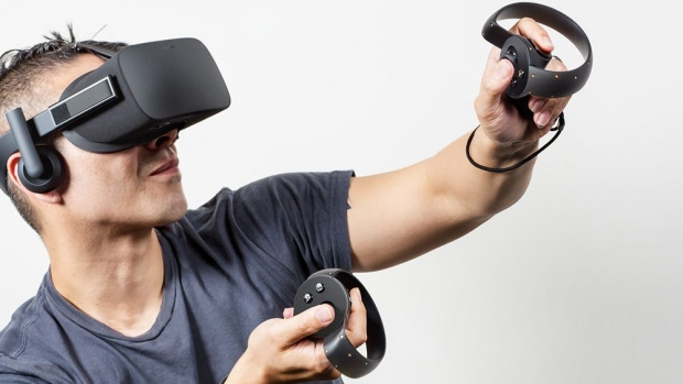 Oculus Rift controllers will cost $200
