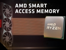 AMD Smart Access Memory coming to Ryzen 3000 series CPUs