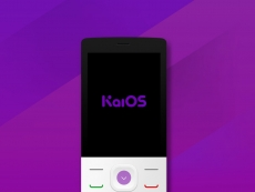 Google backs KaiOS