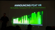 Nvidia claims its FCAT VR tool is good for framerate