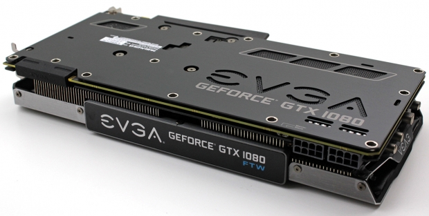 EVGA GTX 1080 FTW reviewed