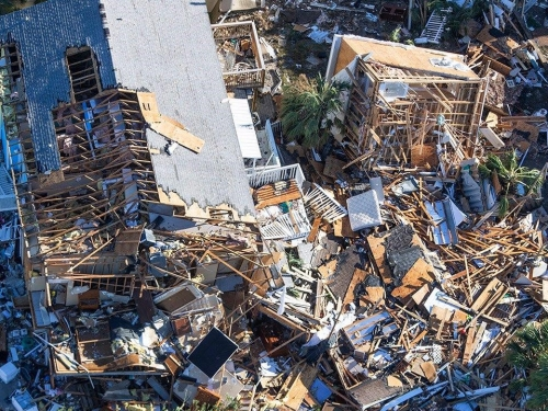 Hurricane Michael shows FCC why deregulation is bad