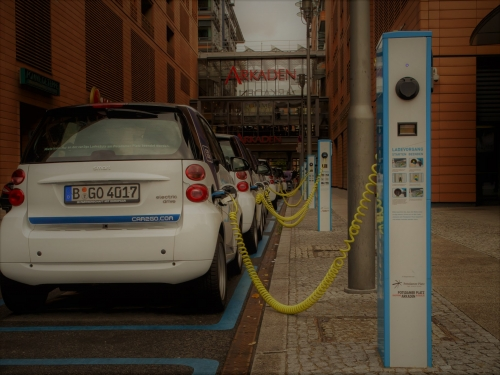 Germany to extend electric company car tax incentives