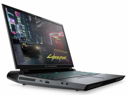 Alienware release new Area-51m gaming laptop