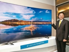 Flat panel suppliers expect oversupply