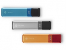 Asus Chromebit is a sweet little Chrome OS stick