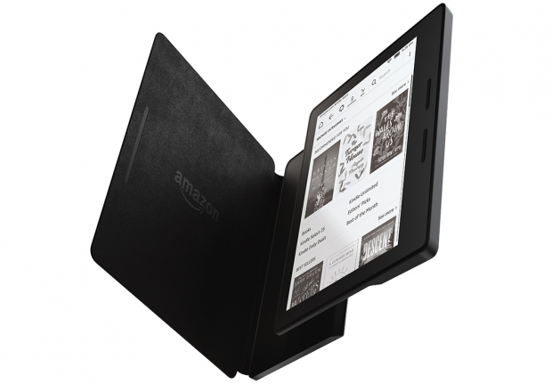 Amazon releases 30 per cent thinner kindle