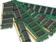 Nanya sees DRAM price falls slowing