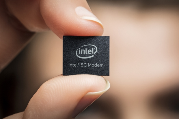 Intel still losing money on Apple modem