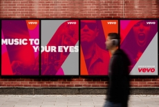 Vevo updates Android and Apple TV applications