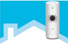 D-Link has two new wi-fi cameras