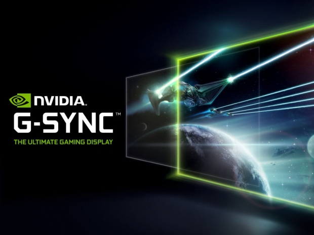 Nvidia brings limited VESA Adaptive Sync support